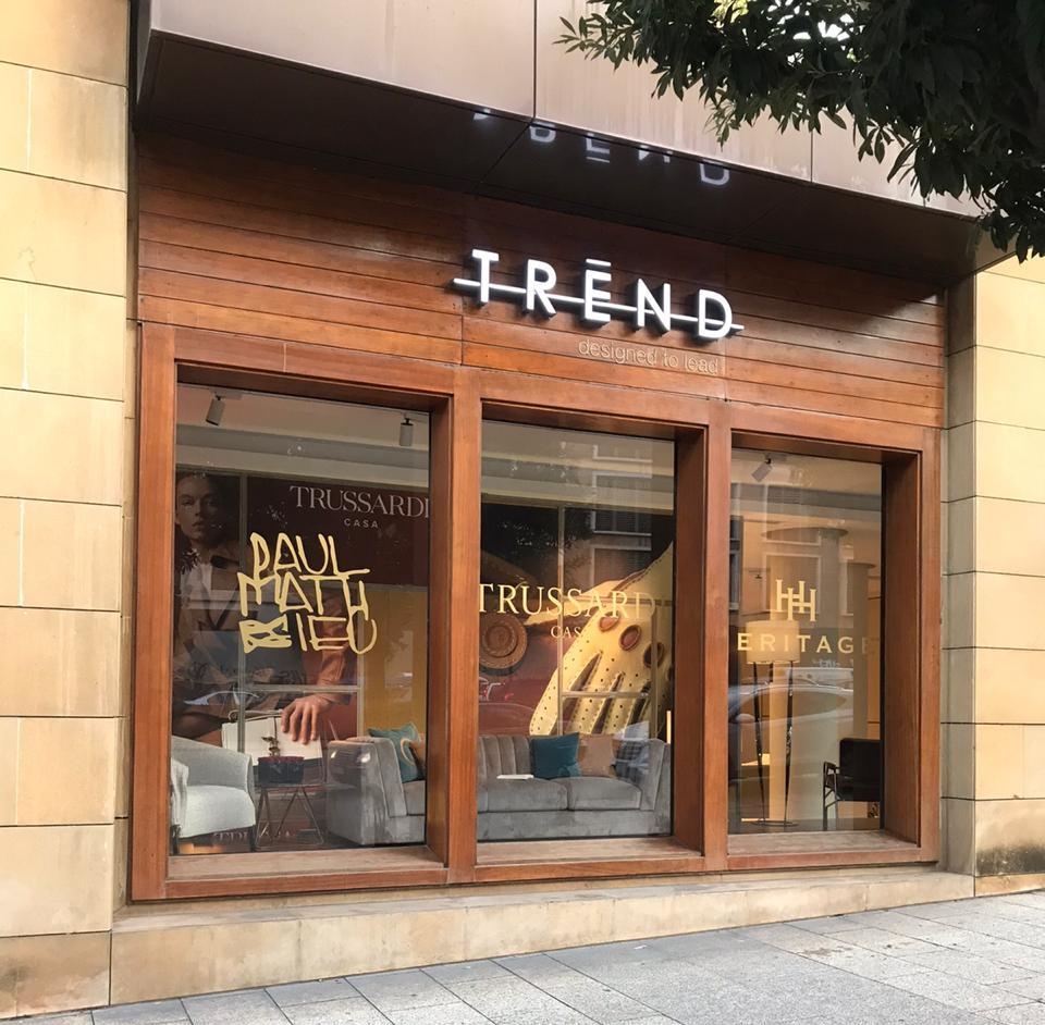 LUXURY BY TREND / Saifi Downtown Beirut